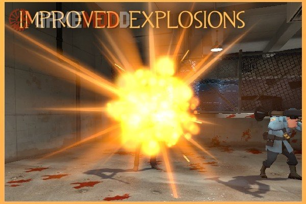 Improved Explosions