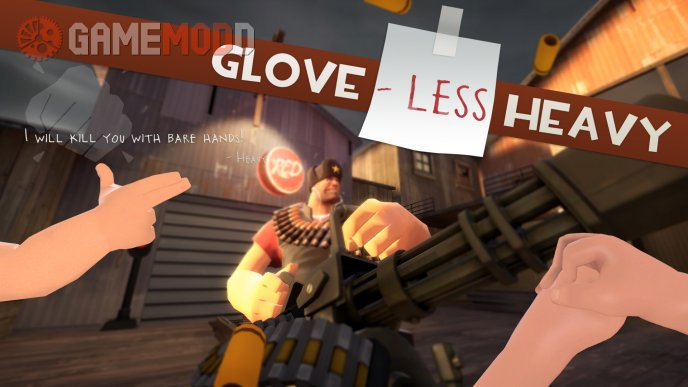 Gloveless Heavy