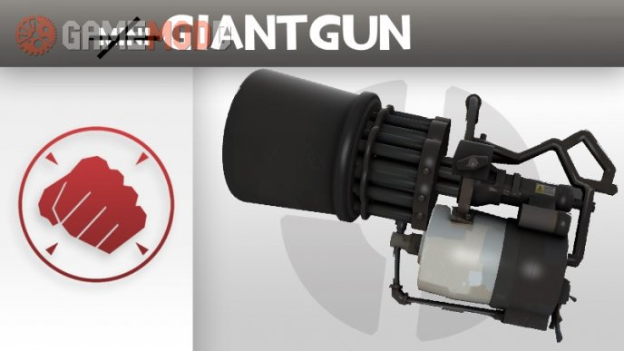 Giantgun