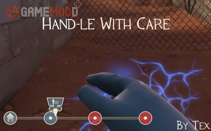 Hand-le with Care