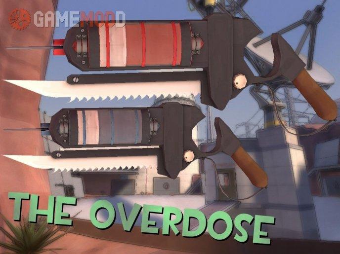The Overdose