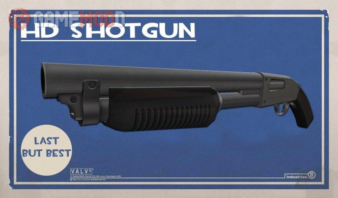 HD Shotgun