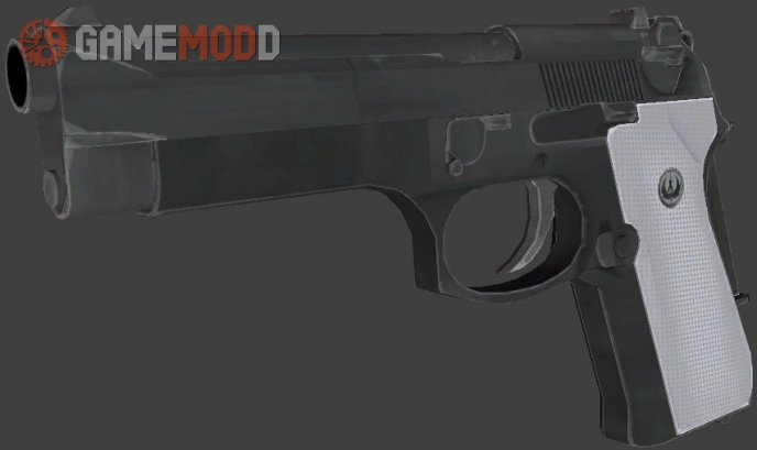 SoJa's M9 Fixed