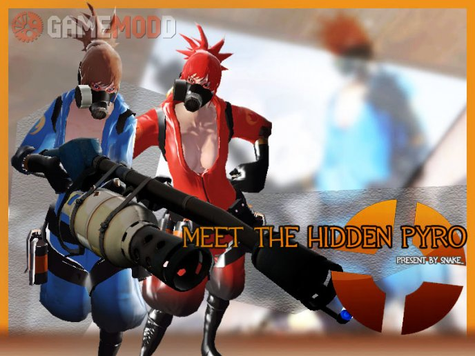 The Hidden Pyro