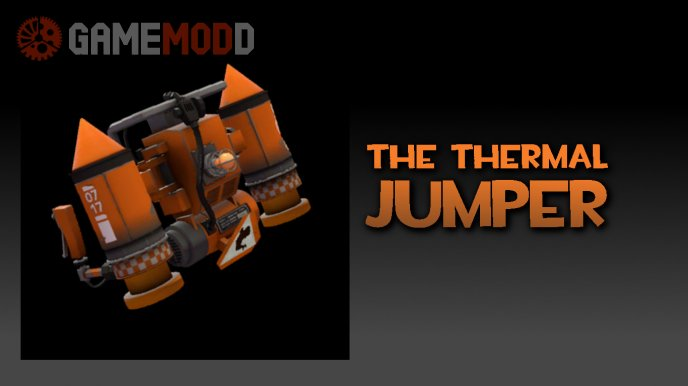 The Thermal Jumper