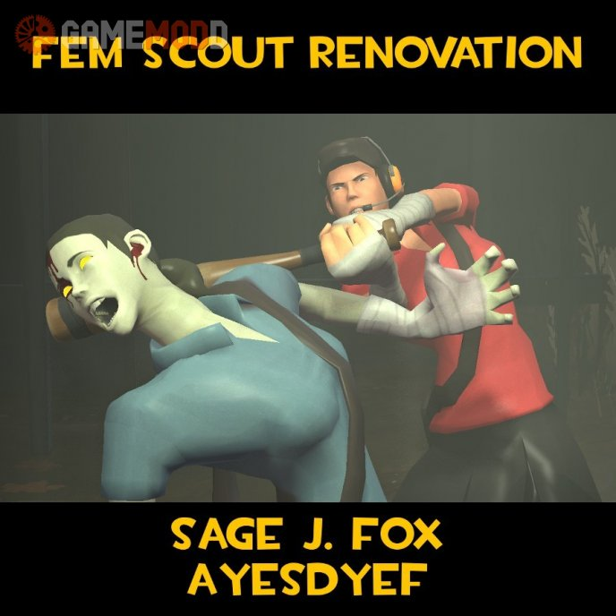 Fem Scout Renovation v3.2