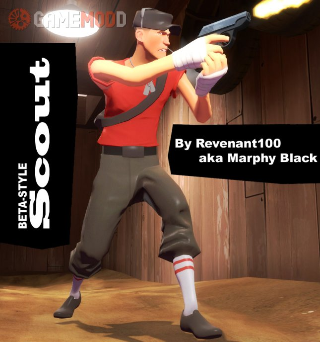 Beta-Style Scout