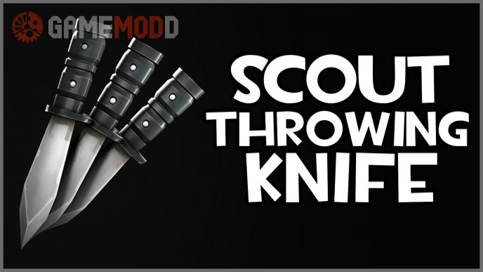The Throwing Knife