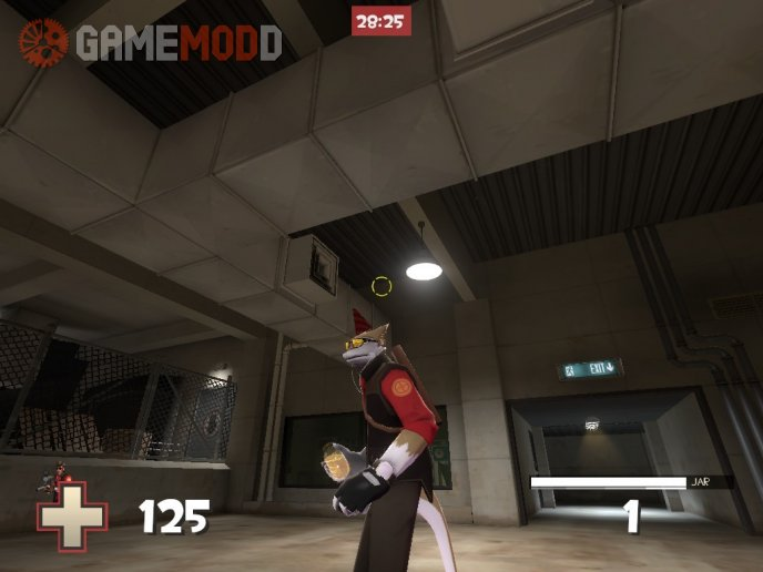 GAMEMODD - Mods for Games: Team-Fortress 2, TF2, Minecraft, Counter