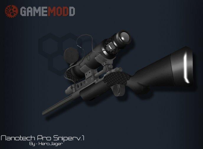 Nanotech Pro Sniper v1
