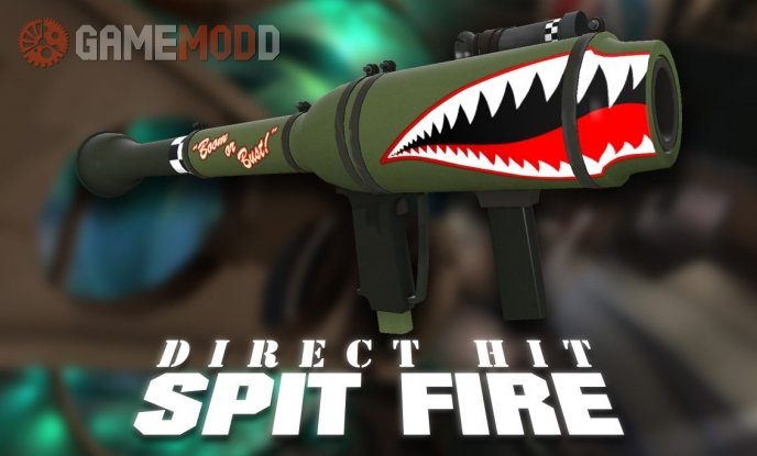 The Spit Fire