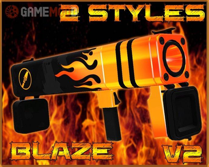 Blackbox Blaze V2