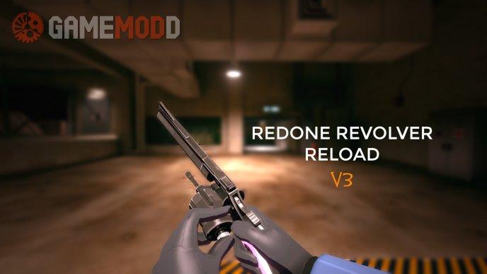 Redone Revolver Reload v3