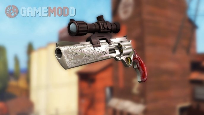 Scoped Ambassador