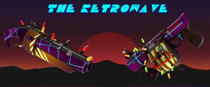 The Retrowave