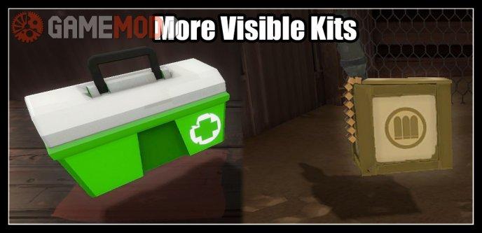 Visible Kits
