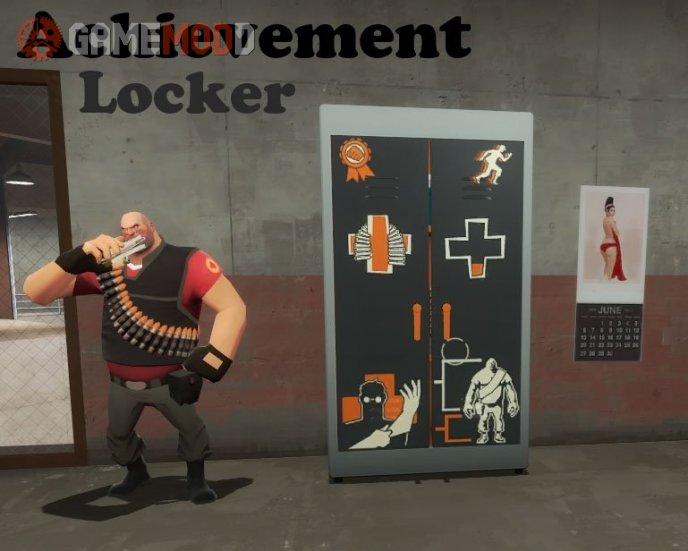 Achievement Locker