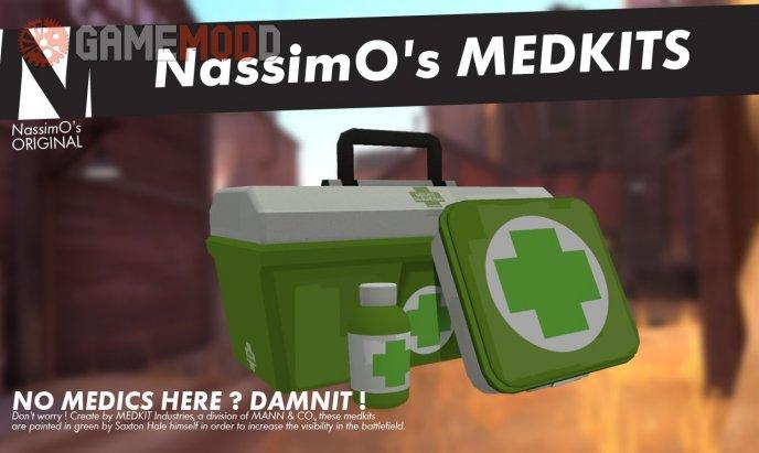 NassimO's Medkits