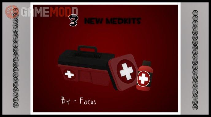 Red Medkits