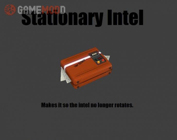 Stationary Intel