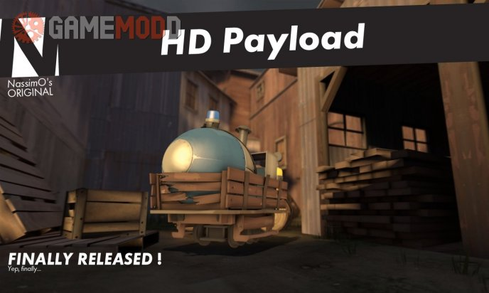HD Payload