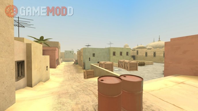 De_Dust2_B4B (gamemode map)