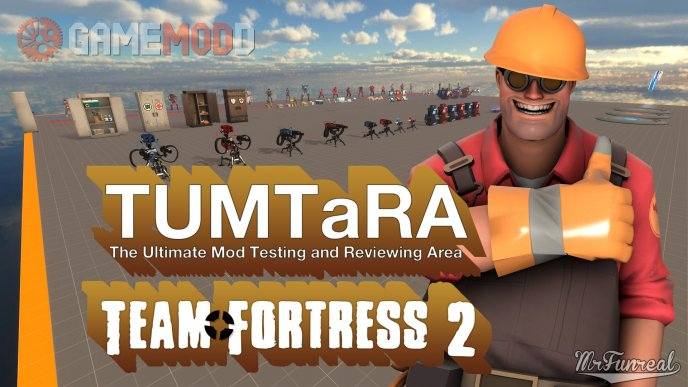 TUMTaRA (Team Fortress 2)