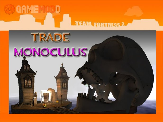 Trade Monoculus