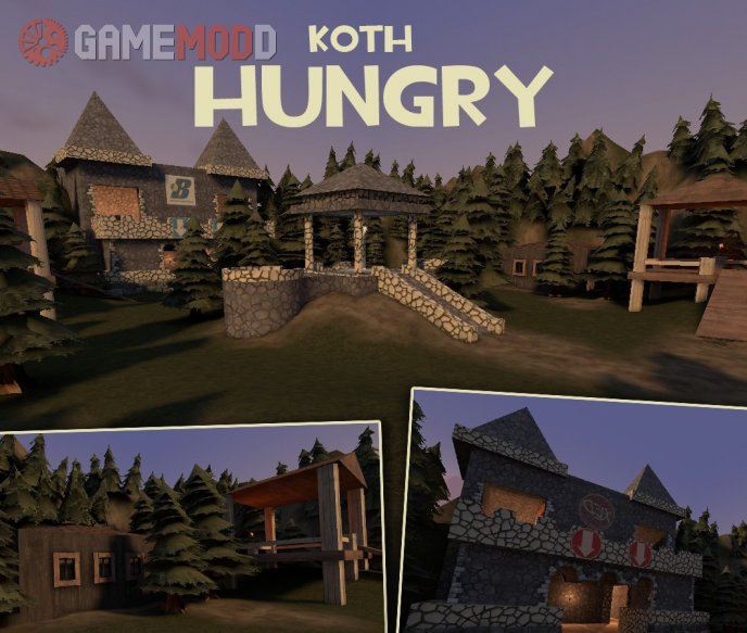 Koth_Hungry