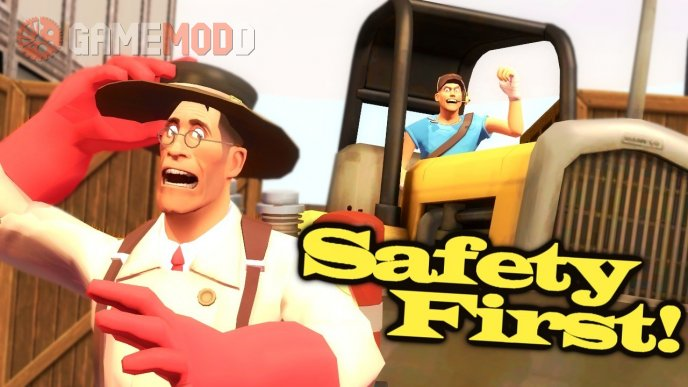 Dr_Safety_First