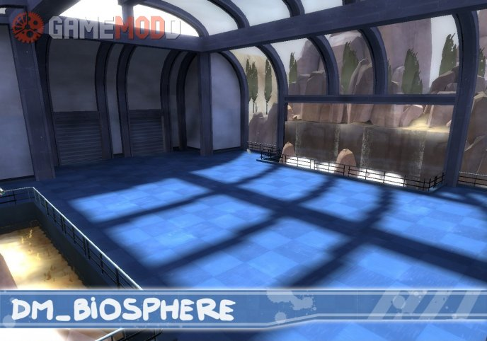 dm biosphere_v3