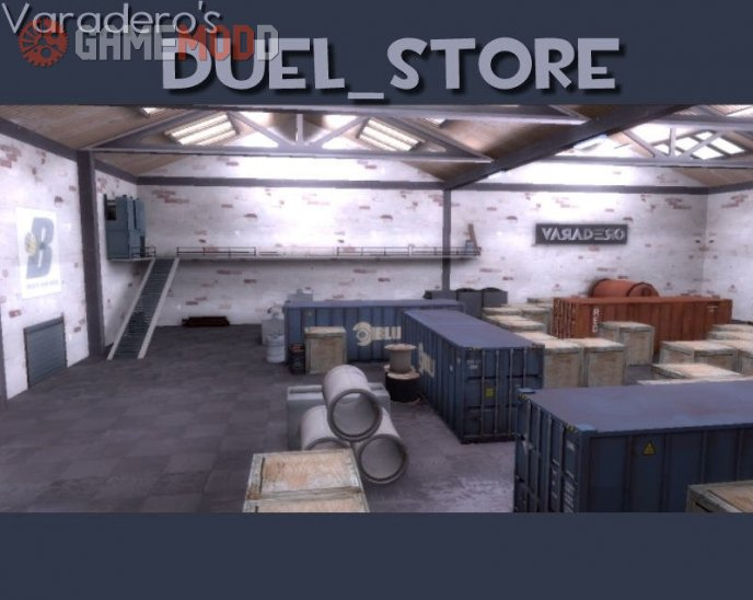 duel store