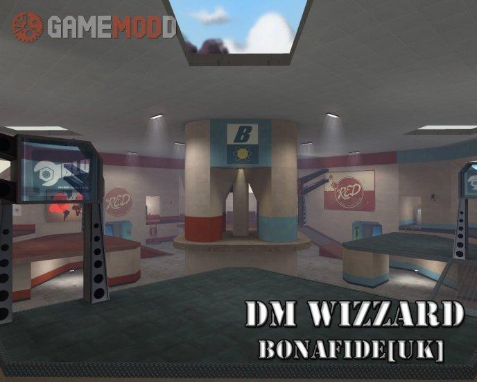 dm_wizzard