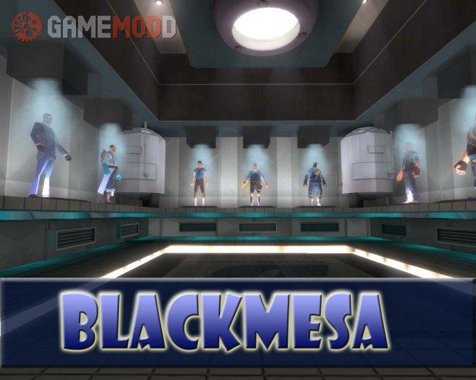 Blackmesa