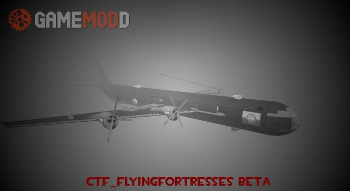 ctf_FlyingFortresses