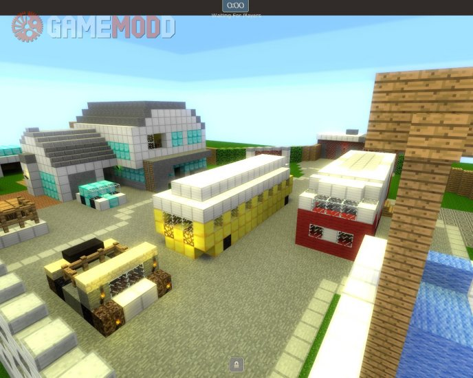 Arena_minetown