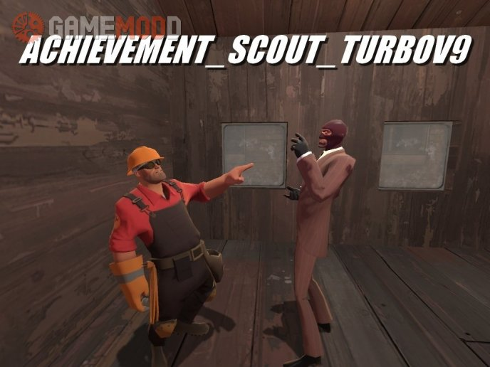 Achievement Scout TurboV9