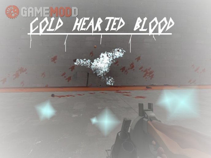 Cold Hearted Blood