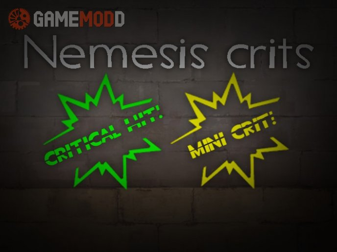 Nemesis Crits