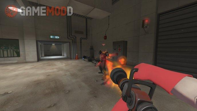 Fire & Lightning Medibeams Re-Release