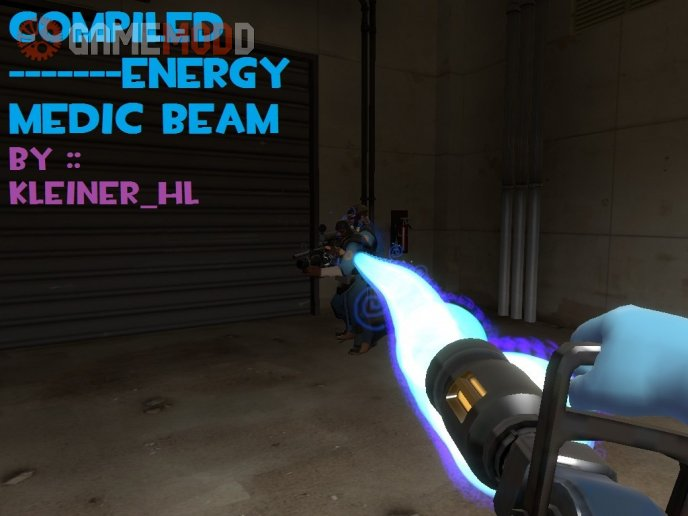 Compiled Medic Beam Energy