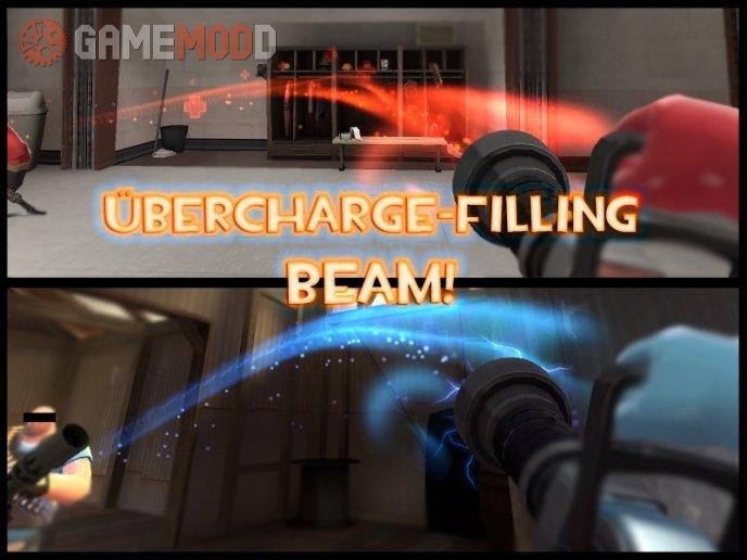Uber-Filling Beam