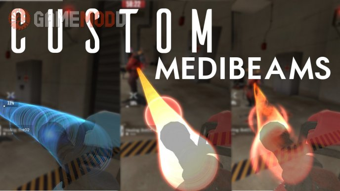 Custom Medibeams