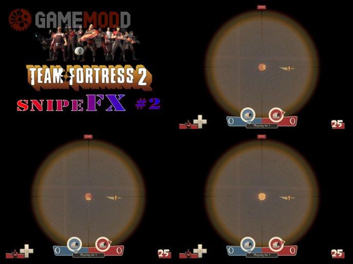 SnipeFX Release 2