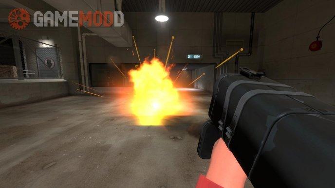 Enhanced Explosions (V1.2)