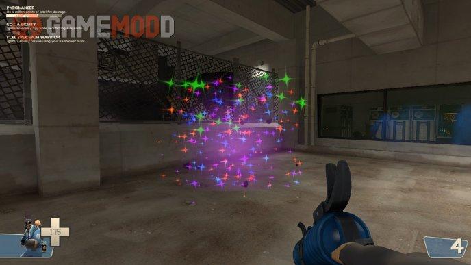 Detonator Firework Explosions