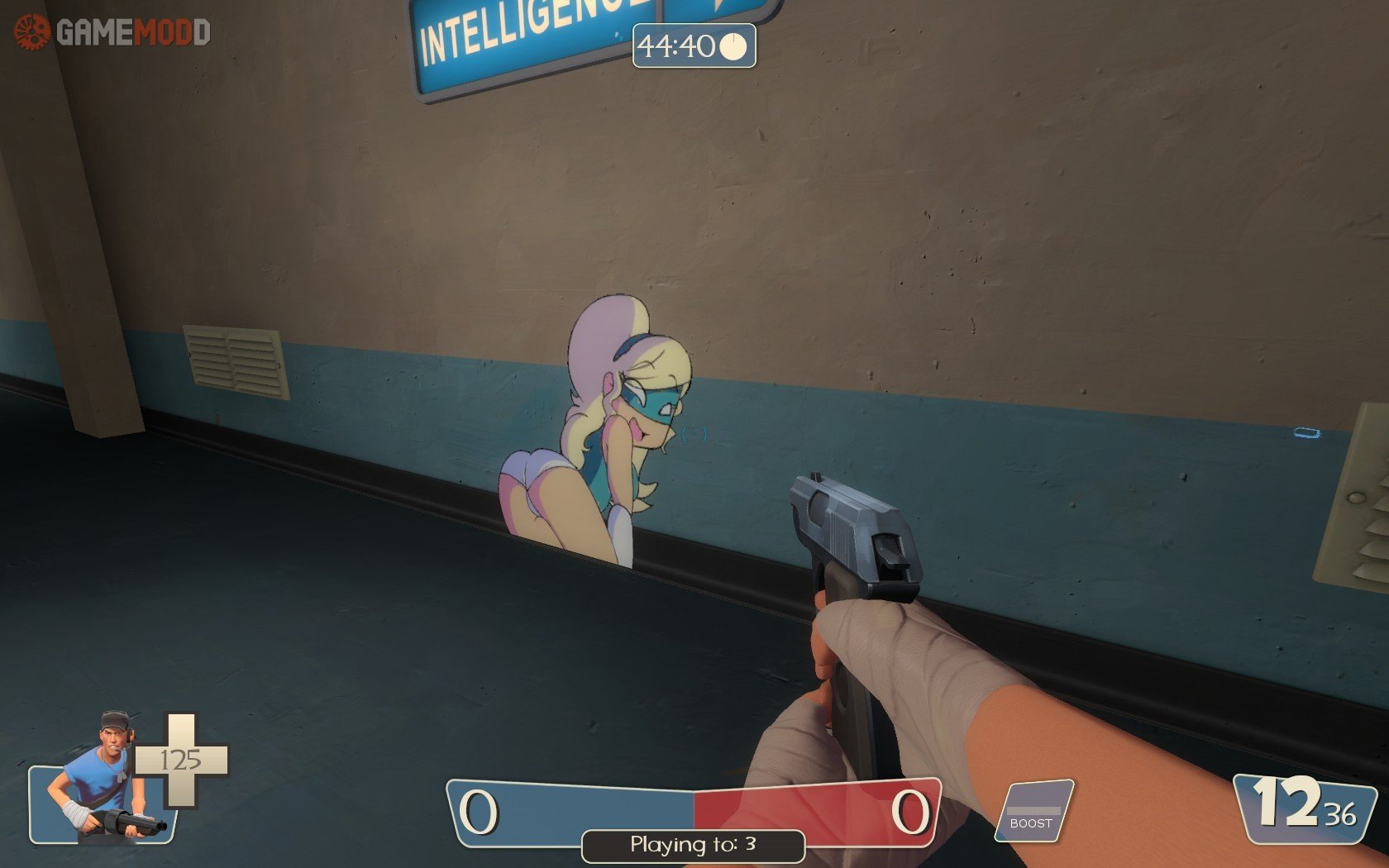 How to Get a Team Fortress 2 Spray: 7 Steps (with Pictures)