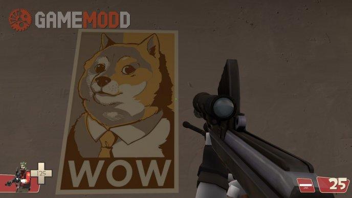 Doge 4 President