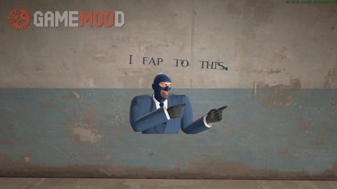 The Fap Spy - Remastered