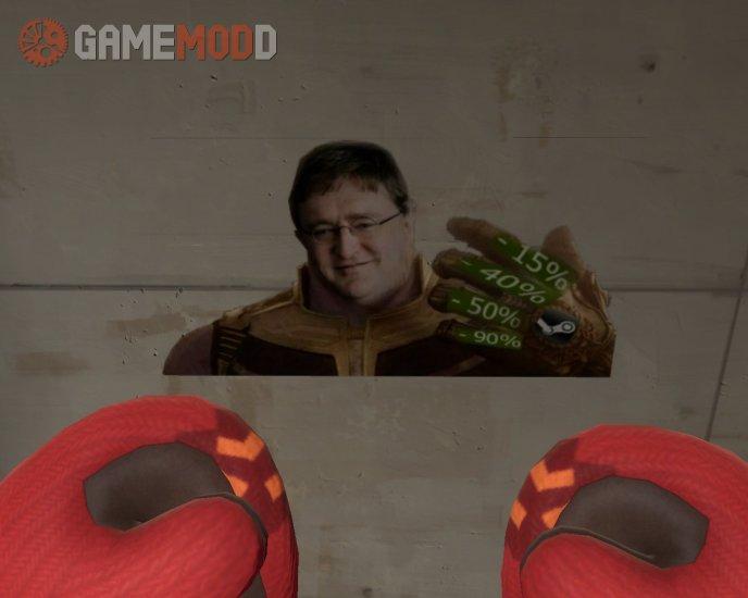 Gabe Thanos